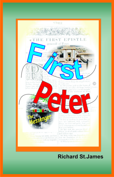 The First Book of Peter
