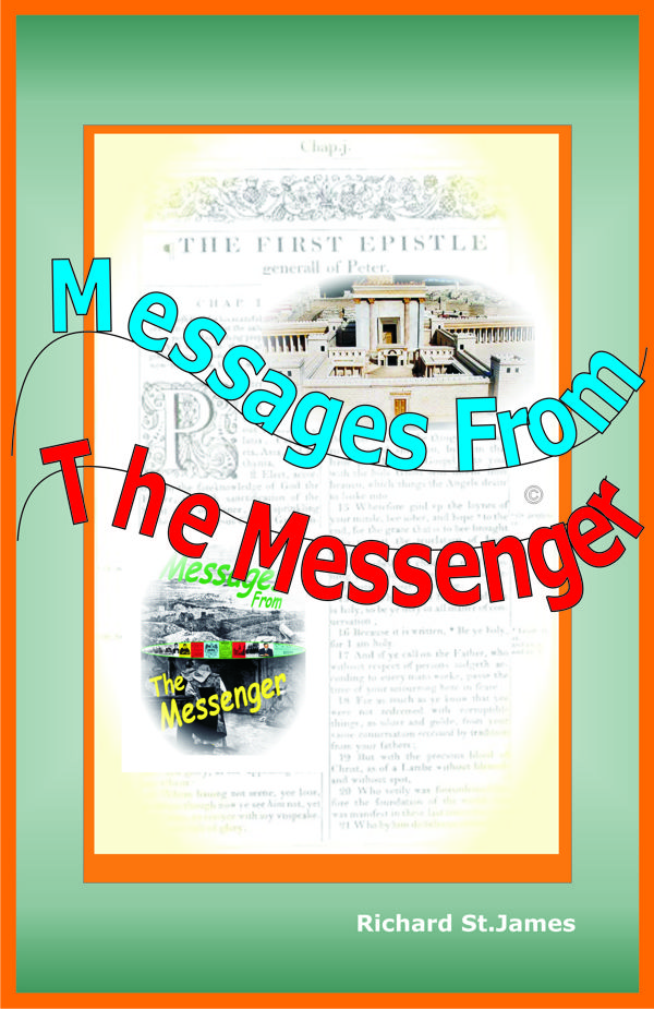 Message From The Messenger